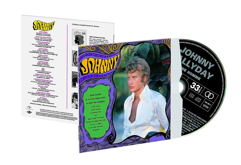 Albums Story Hallyday - Page 6 912yLhPpFlL._SL1500_