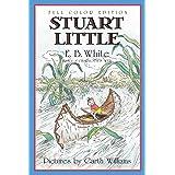 Stuart Little (A Harper Trophy Book)