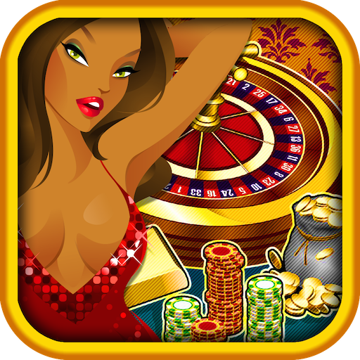 Slots Gold Jeweled Bonanza - Hit & Play Real Classic Vegas Casino für Android & Kindle Fire Kostenlos