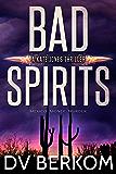 Bad Spirits: (Kate Jones Thriller #1) (English Edition)