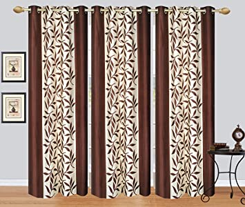 Buy Creative Creative Door Curtain For Home, Curtains For Door, Parda For Door  And Window Online At Low Prices In India   Amazon.in