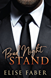 Bad Night Stand (Billionaire's Club Book 1) (English Edition)