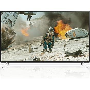 panasonic tx 65exw604 viera 164 cm 65 zoll lcd fernseher 4k ultra hd hdr multi 1300hz bmr quattro tuner tv auf ip client usb recording