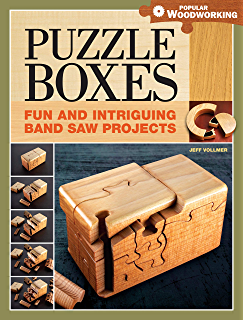 Sculpted Band Saw Boxes Design Inspiration Construction Popular Woodworking Ebook Ventura Lois Amazon Co Uk Kindle Store