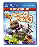 Little Big Planet 3 PS4 Playstation 4 Oyun SIFIR