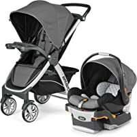 Chicco Bravo Travel System - Orion