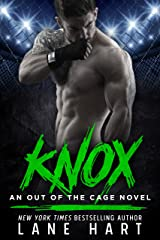 Knox: An MMA Fighter Romance (An Out of the Cage Novel Book 3) Kindle Edition