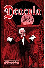 Dracula - The Untold Story: and Dracula - on a Ghost Trail Kindle Edition