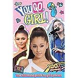 You Go, Girl! (English Edition)