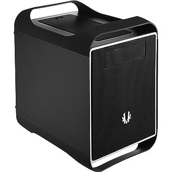 BitFenix-BFC-PRM-300-KKXSK-RP- Prodigy M Boîtier PC sans alimentation Noir