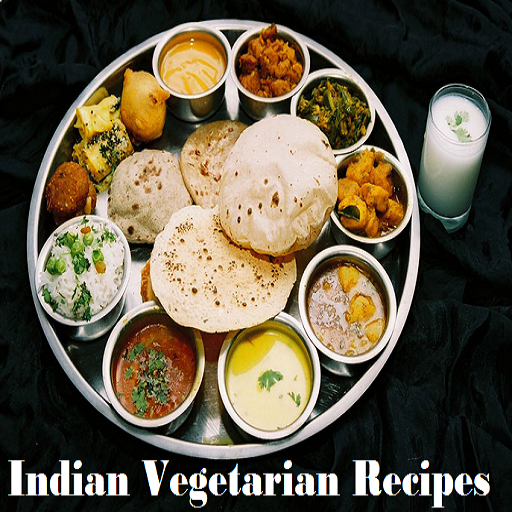 Indian Vegetarian Recipes (Gesundheits-snack)