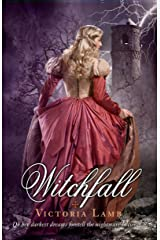 Witchfall (The Tudor Witch Trilogy Book 2) Kindle Edition