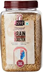 India Gate Brown Basmati Rice, 1kg