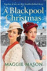 A Blackpool Christmas (Sandgronians Trilogy Book 1) Kindle Edition