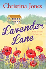 Lavender Lane: A heartwarming romantic comedy Kindle Edition