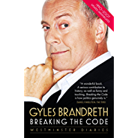 Breaking the Code: Westminster Diaries (English Edition)