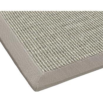 BODENMEISTER Sisal-Optik In- und Outdoor-Teppich