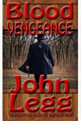 Blood Vengeance: (Blood Trail Series Book 3) Kindle Edition