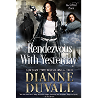 Rendezvous With Yesterday (The Gifted Ones Book 2) (English Edition)