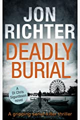 Deadly Burial Kindle Edition