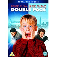 Home Alone / Home Alone 2: Lost in New York…
