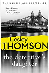 The Detective's Daughter (The Detective's Daughter Series Book 1) Kindle Edition