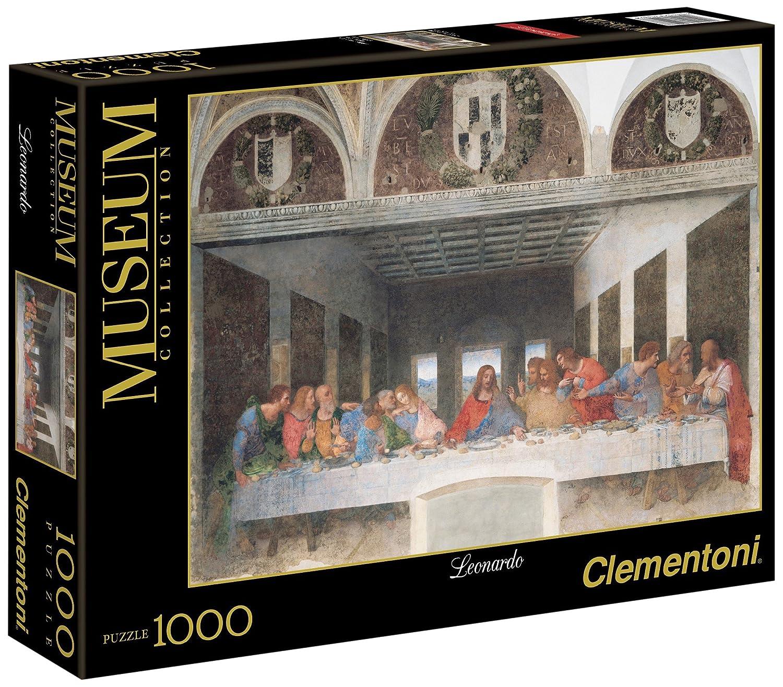 clementoni disney family panorama puzzle 1000 piece multi colour amazoncouk toys games