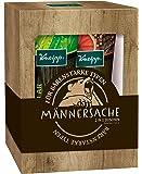 Kneipp Geschenkpackung Männersache Duschen-Set, 2 x 200 ml