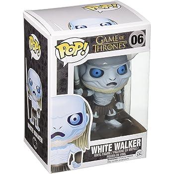 FunKo 3017 Pop! Vinile Game Of Thrones White Walker