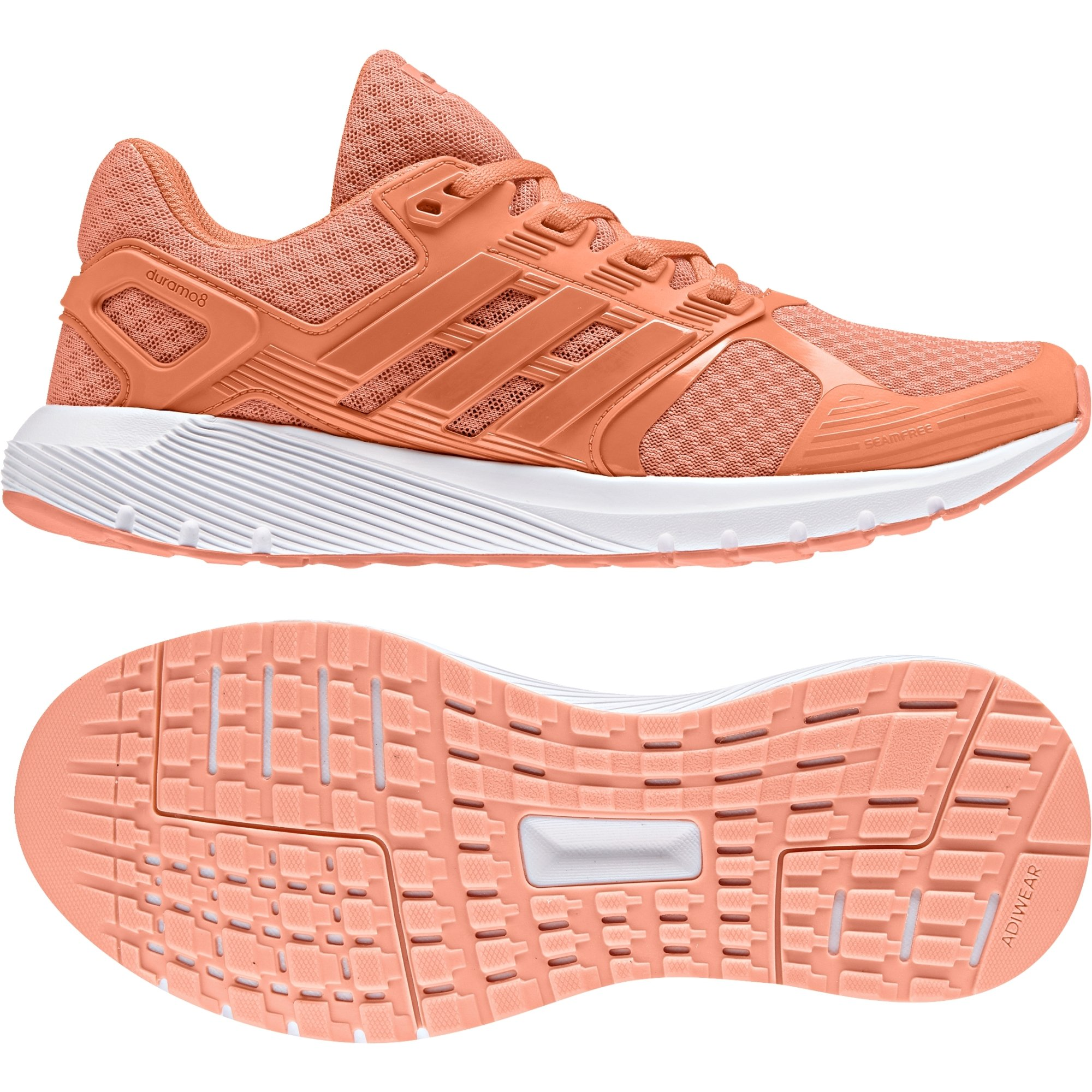 uk availability e6696 ab2ba Adidas Duramo 8 W, Scarpe da Trail Running Donna – Spesavip