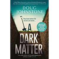 A Dark Matter (The Skelfs Book 1)