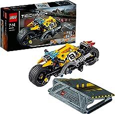 Lego Technic 42058 - Stunt-Motorrad