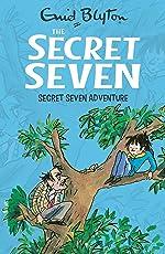 Secret Seven Adventure: Book 2