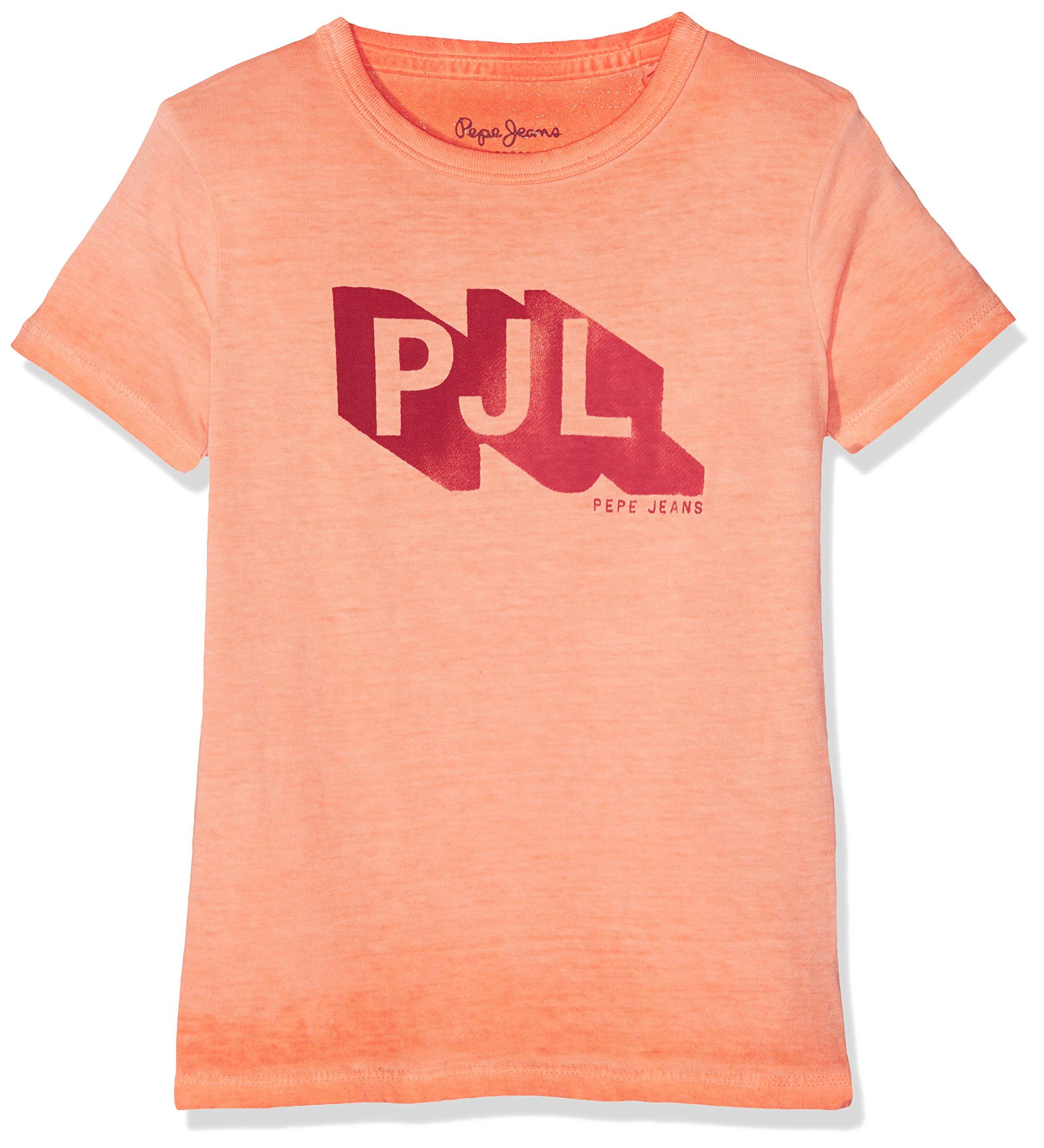 Pepe Jeans John Jr Camiseta para Niñas