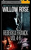 Rebekka Franck Vol 4-6 (English Edition)