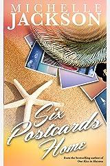 Six Postcards Home: Irish fiction Kindle Edition
