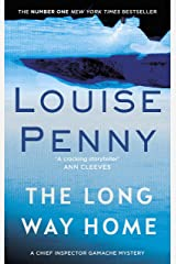 The Long Way Home (A Chief Inspector Gamache Mystery Book 10) Kindle Edition