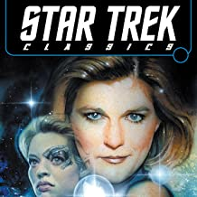 Star Trek Classics (Collections) (5 Book Series)