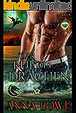 Der Ruf des Drachen (Aloha Shifters: Juwelen des Herzens 1) (German Edition)