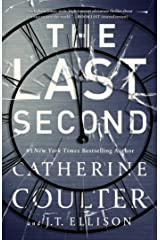 The Last Second (A Brit in the FBI Book 6) Kindle Edition