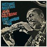 With John Coltrane [Vinilo]