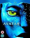 Avatar (DVD + Blu-ray) [2017]