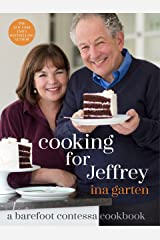Cooking for Jeffrey Hardcover