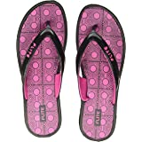 FLITE Women's Bkpk Flip-Flops - 8 UK/India (42 EU)(FL0231L)