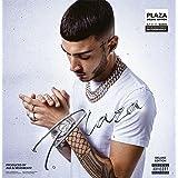 Plaza Deluxe Edition,Limited , Vinile Numerato Bianco Autografato Esclusiva Amazon.it (2 LP)