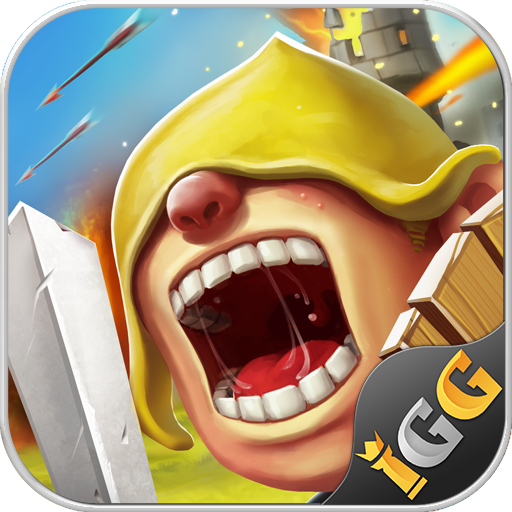 Clash of Lords 2: New Age - 2 Media Towers