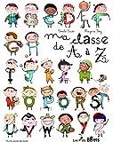 MA CLASSE DE A à Z