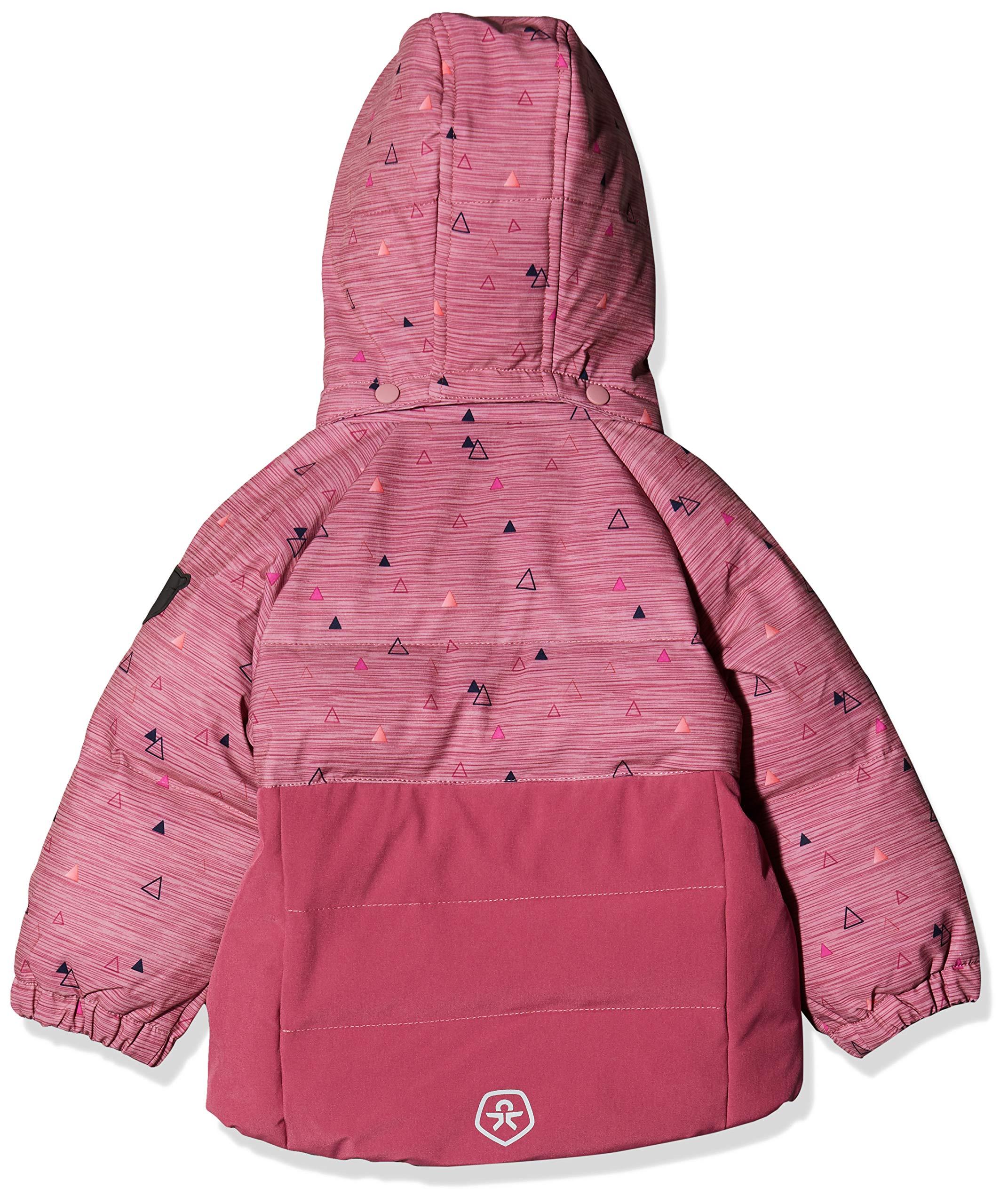 Color Kids Mini Padded Winterjakke Chaqueta para Bebés 2
