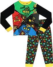 LEGO Jungen Ninjago Schlafanzug