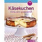 Käsekuchen: Cremig, süß & unwiderstehlich (Unsere 100 besten Rezepte) (German Edition)